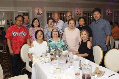 Tito Pol 1st Anniversary