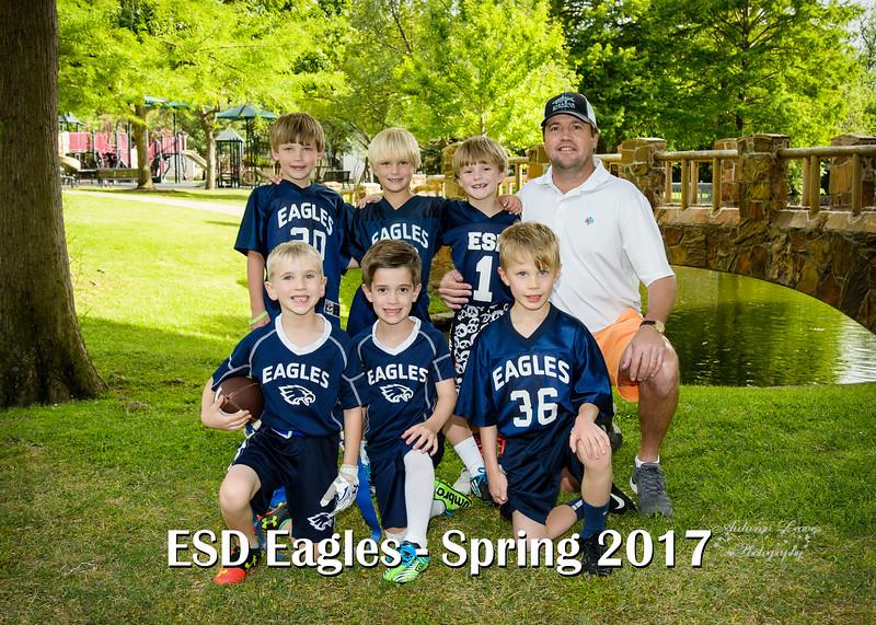 20170424 - #2 KB ESD Eagles