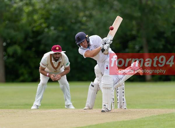 Derbyshire 2nd XI v Northamptonshire - 6 August 2019 (Day Two)
