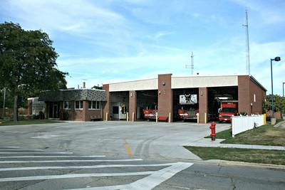 DES PLAINES FIRE DEPARTMENT