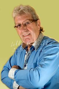 Gary Davey