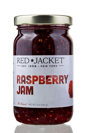 Red Jacket Jam
