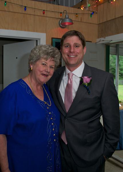 Tammy Scott Wedding