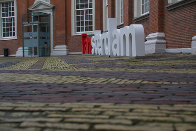 Amsterdam 2012-2013