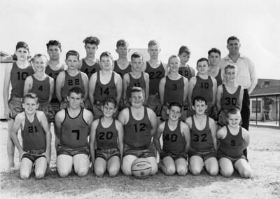 Nashville Elementary - 1961-62