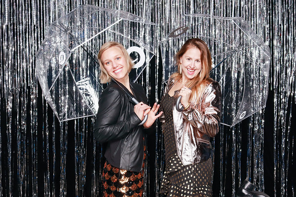 Expedia Holiday Party : Meteor