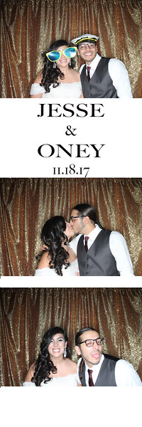 Jesse & Oney Wedding