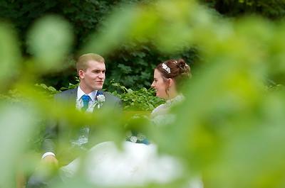 Sophie & Steven's Wedding