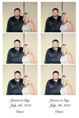 7.7.12  Jessica & Guy