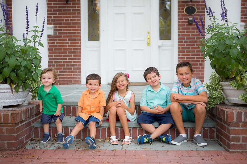 Verdoni Family | 2019 Bay Preserve