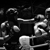 Boxing 2nd June 2017 at the Tercentennary Sports Hall - Gibraltar v Spanish selection