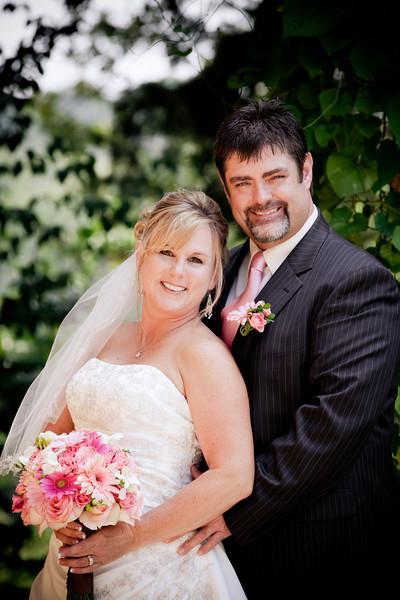 Mitch and Melissa's Wedding