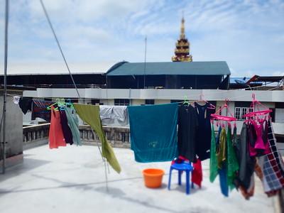 June-July Life in Kawthaung
