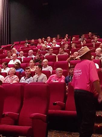 Queer Screen Buddies Screening