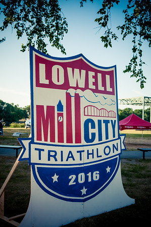 Mill City Triathlon