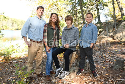 Aavatsmark Family Portraits - October 21, 2017