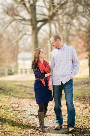Molly and Shannon | Engagement