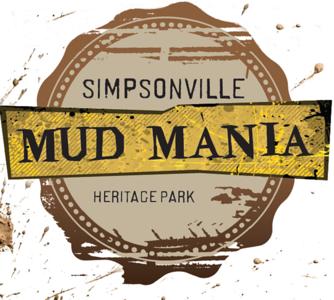 Mud Mania 4/25/2015