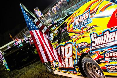 September USMTS RPM Speedway