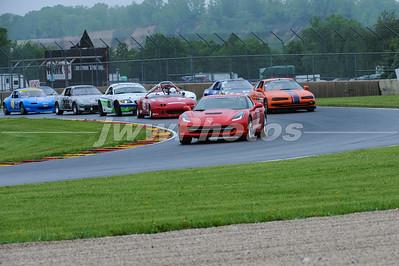Race 4 - EP FP HP GTL