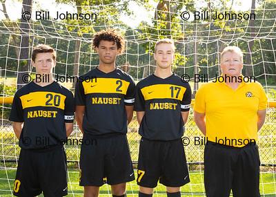 Nauset B V Soccer Team and Roster 2018-2019
