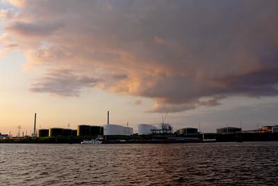 2009 08 04 Hamburger Hafen Bilder
