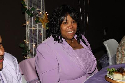 Joann's 50th Birthday Party