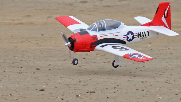 SEFSD T28 Racing & Open Flying - Feb 2021