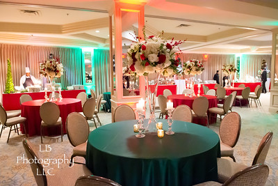 FTI Consulting Holiday Party 2018