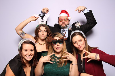 Havtech Holiday Party 12.14.18