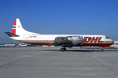 DHL (Fred Olsen Air Transport)