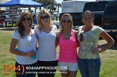 Fernandina Beach Rib Cookoff - 3.15.14