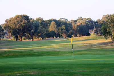 Cobram Booraga Golf Club- West Course