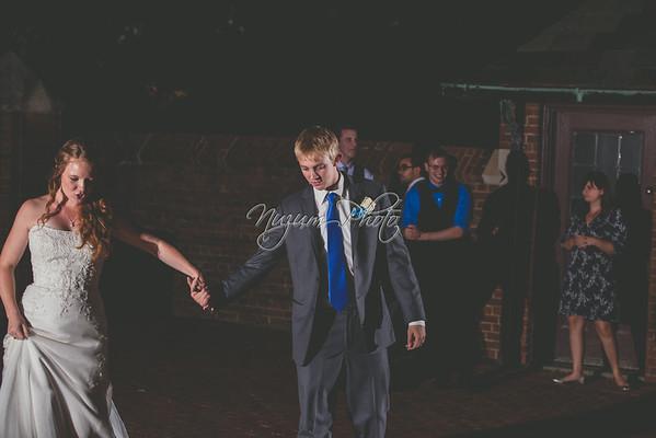 Dances - Jacky and Matt