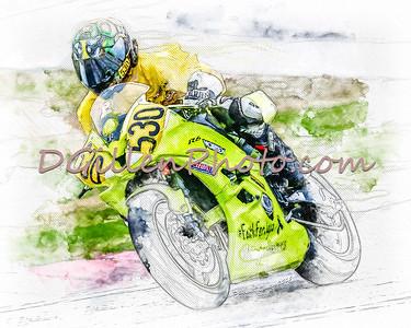 530 Sprint Artwork