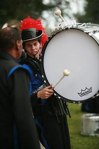Centennial Fireman's Parade 2011