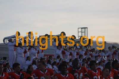 Marching Band, 9-2