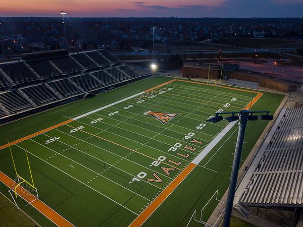 West Des Moines Valley Stadium