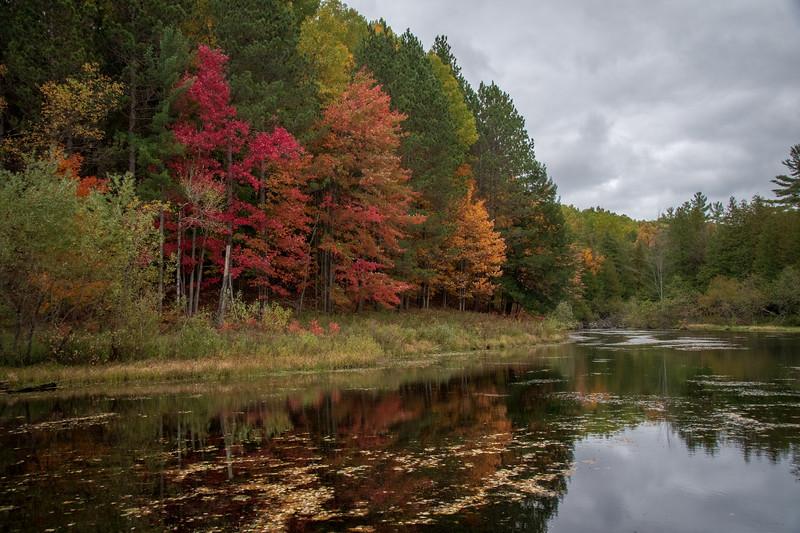 Brundage Pond
