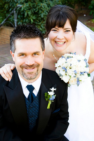 Wedding - Juli Anna and Christopher