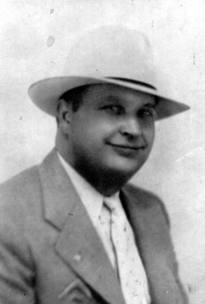 Vernon J. Eldredge