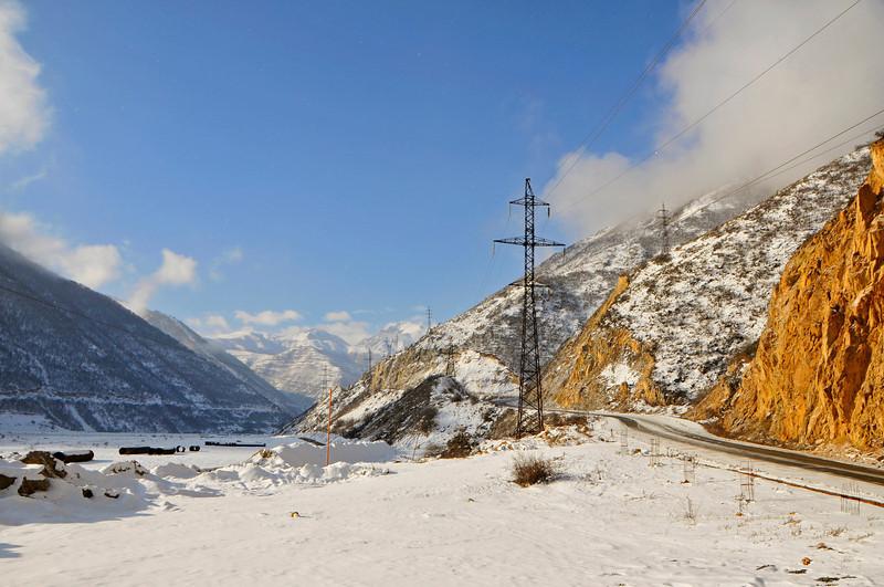 081217 0551 Armenia - Meghris - Assessment Trip 03 - Drive to Meghris ~R.JPG