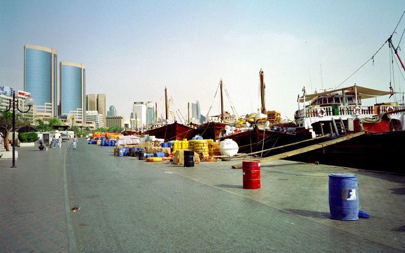 Havenkade Dubai