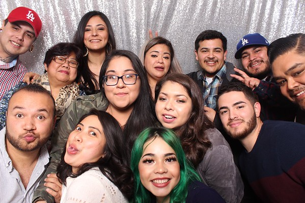 12-20-18 StaarSurgical Holiday Party