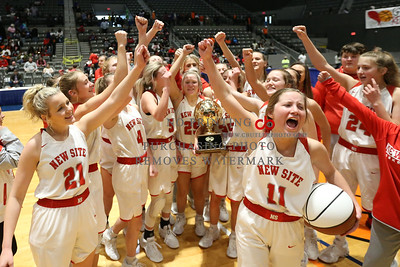 2020-2021 State Basketball Tournament