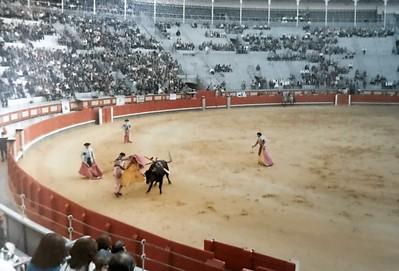 Spain 1980's