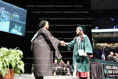 2018 CHS Principal handshake