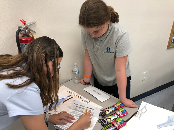 5th and 6th Grade Young Entrepreneur Day 2018