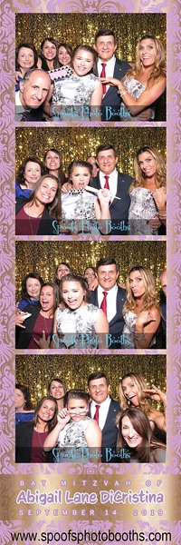 Abby's Bat Mitzvah | Free Downloads