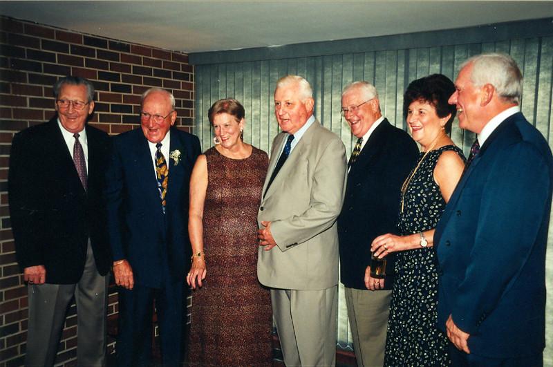 Carbonneau Group August 2002.jpg